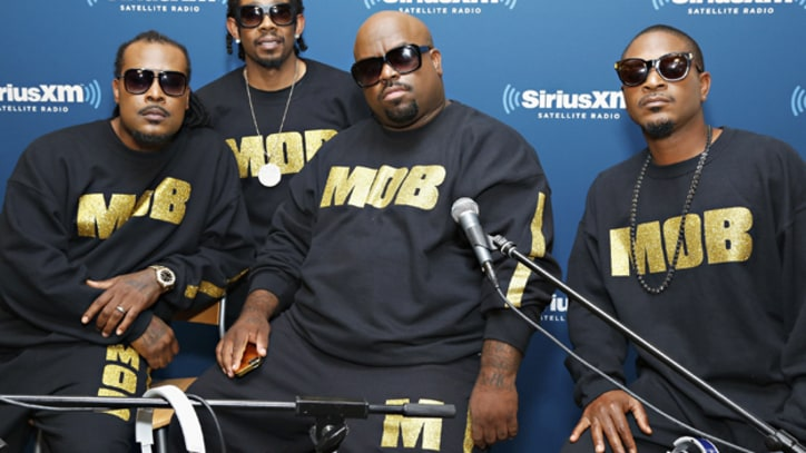 Cee Lo and Goodie Mob Return to Roots on New Album