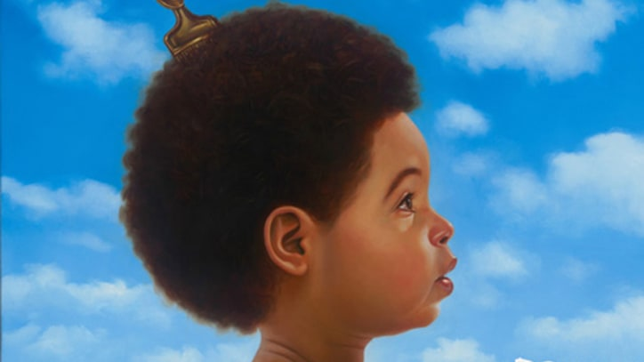 Drake Shares Cover Art for 'Nothing Was the Same'