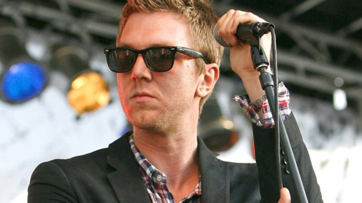 Walkmen Singer Working on Solo Project With All-Star Cast