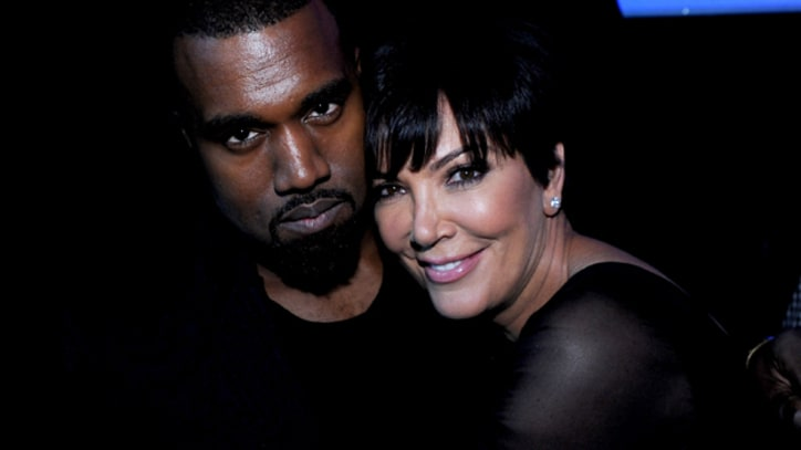 Kanye West's 10 Best Quotes on Kris Jenner's Talk Show
