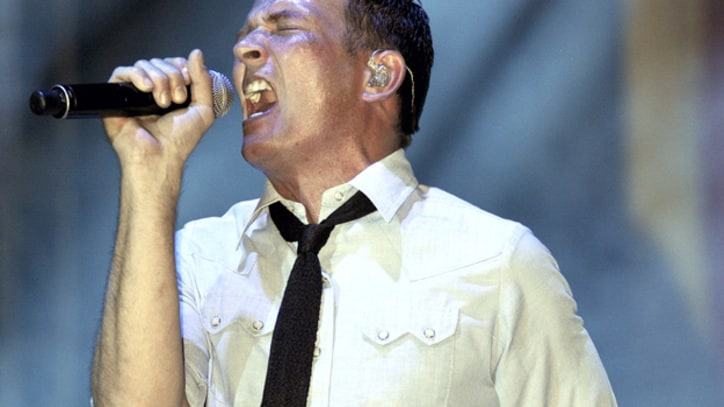 Scott Weiland on STP: 'They'll Have to Buy Me Out of the Company'