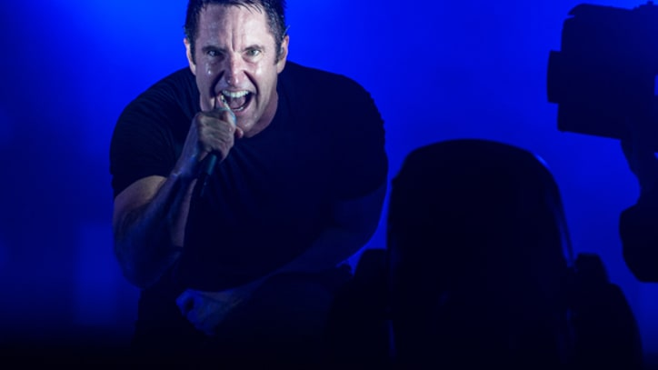 Two-Hour Nine Inch Nails Rehearsal Recording Hits the Web
