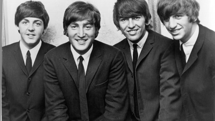 Beatles Plan Second Volume of BBC Recordings