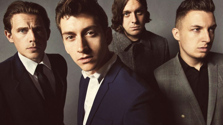 Arctic Monkeys Channel Black Sabbath, Dr. Dre on New LP
