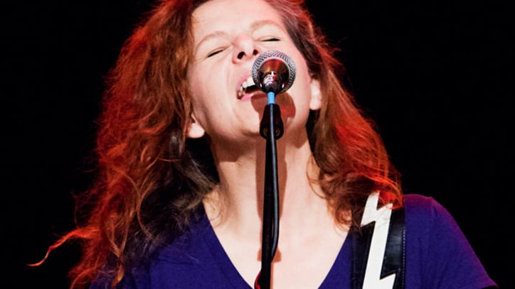Neko Case Gets Manly on New Album