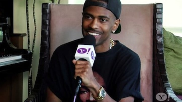 Exclusive: Big Sean Explains Big Revelation in 'Hall of Fame'