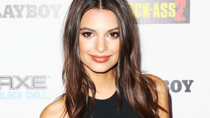 10 Things You Don't Know About 'Blurred Lines' Model Emily Ratajkowski