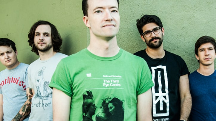 Touche Amore Celebrate Sea Changes in 'Harbor' – Song Premiere