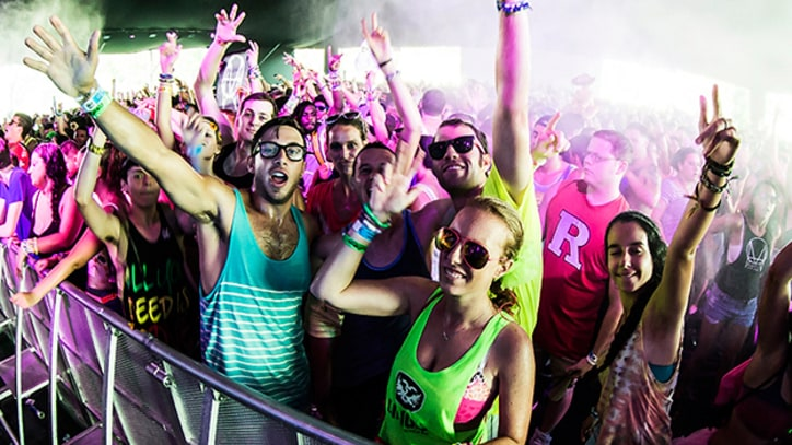 Electric Zoo Issues Refunds for Canceled Day