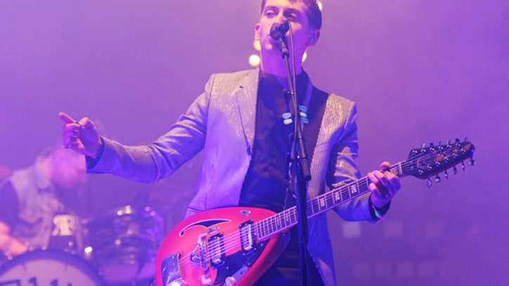 Listen: Arctic Monkeys Stream New Album, 'AM'