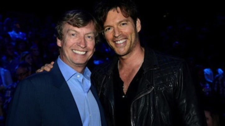 Nigel Lythgoe on 'Idol' Judge News