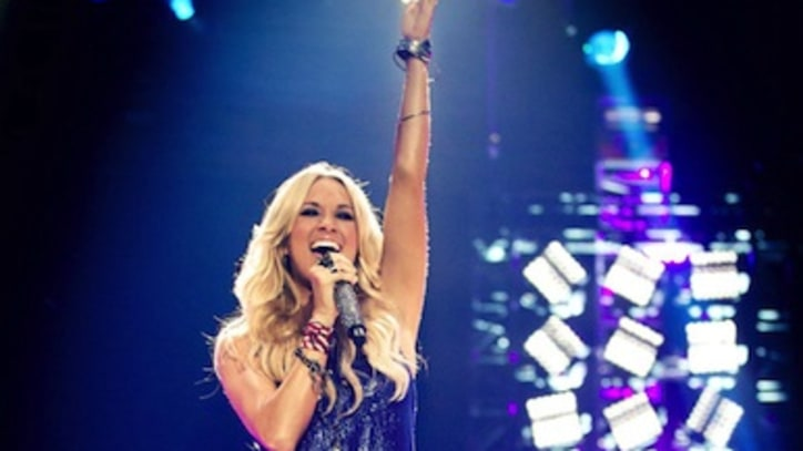 Carrie Underwood to Perform New NFL Sunday Night Football Theme Song
