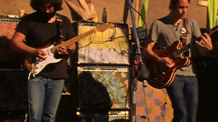 Grateful Dead Roll Through 'One More Saturday Night' Live