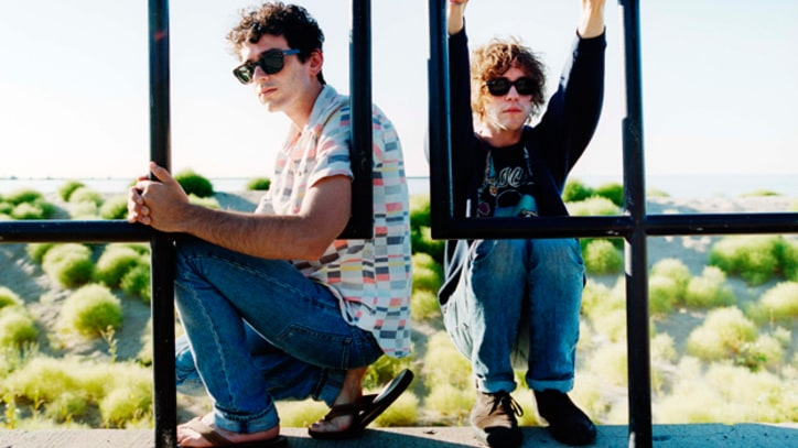 Stream MGMT's New LP on Rdio