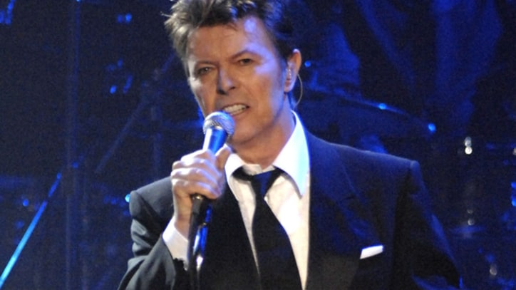 David Bowie Sang on Arcade Fire's 'Reflektor'