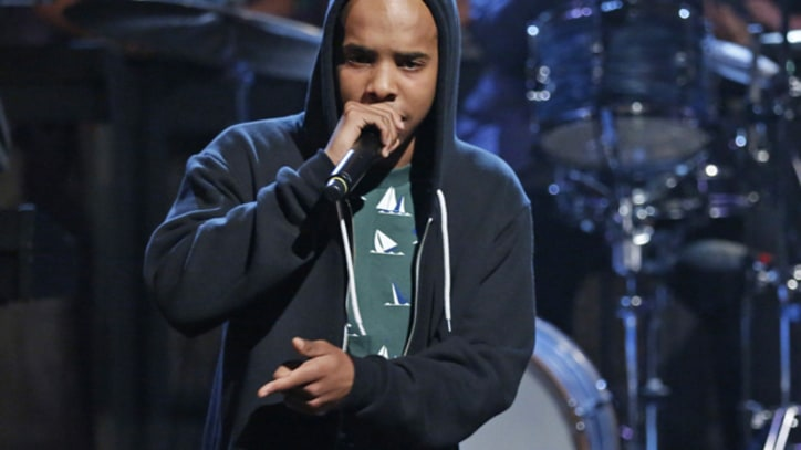 Earl Sweatshirt Announces Fall Club Tour