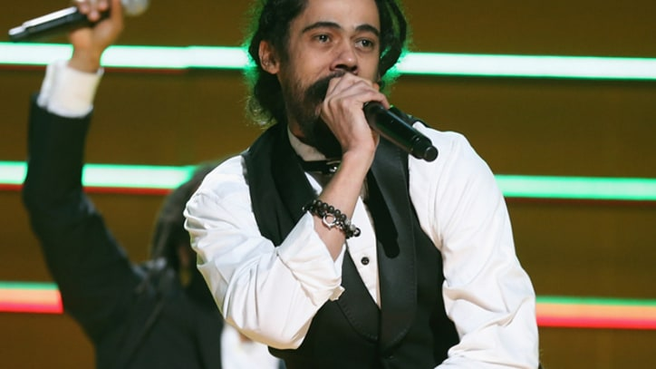 Damian Marley to Set Sail With Jamrock Reggae Cruise