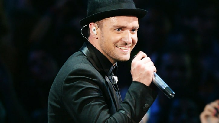 Justin Timberlake Swarms 'Fallon' for September Residency