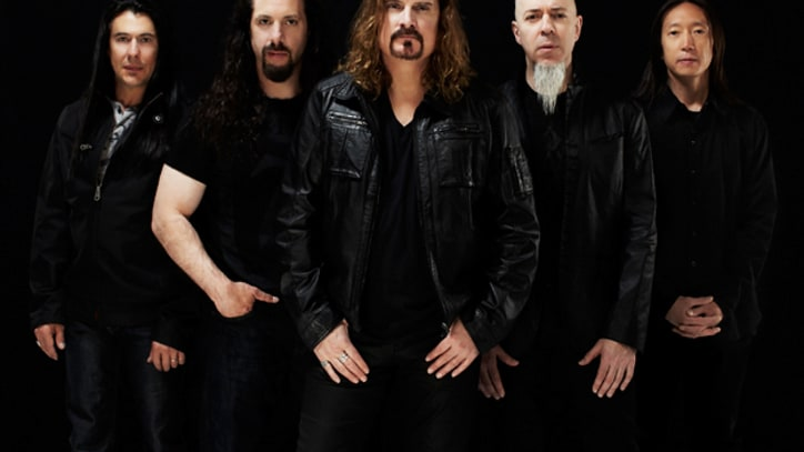 Dream Theater Channel Prog Metal in 'Dream Theater' - Premiere