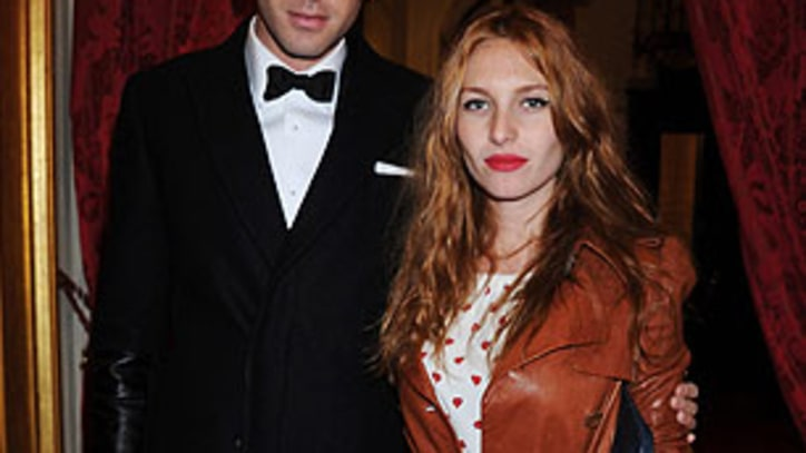 Mark Ronson Engaged to French Model