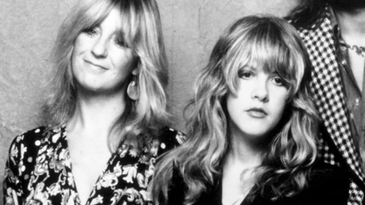Christine McVie to Reunite With Fleetwood Mac on European Tour