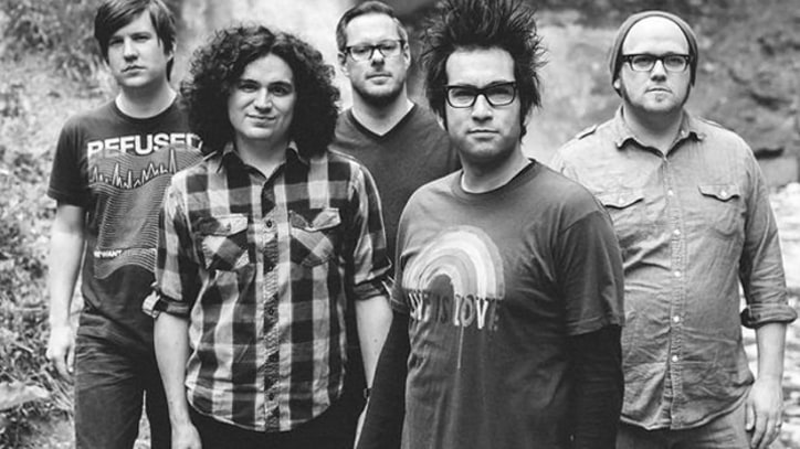 Motion City Soundtrack Channel Drama on 'Inside Out' – Song Premiere