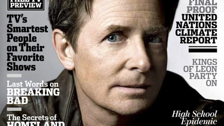 Michael J. Fox: Parkinson's Made Me a Better Actor