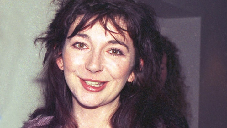 Dear Diary: The Secret World of Kate Bush