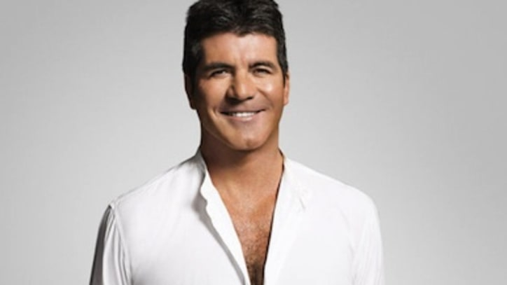 "Simon Cowell: ""The Days of Squawking Judges Are Over!"""