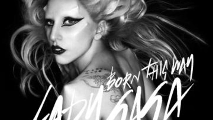 Listen: Lady Gaga's New Single 'Born This Way'