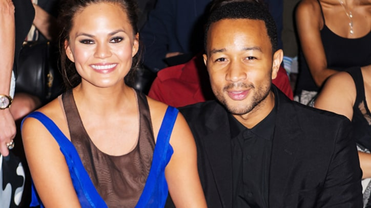 John Legend Marries Chrissie Teigen