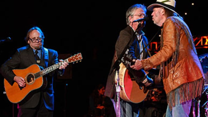 Exclusive: Buffalo Springfield Plans to Reunite for Fall Tour