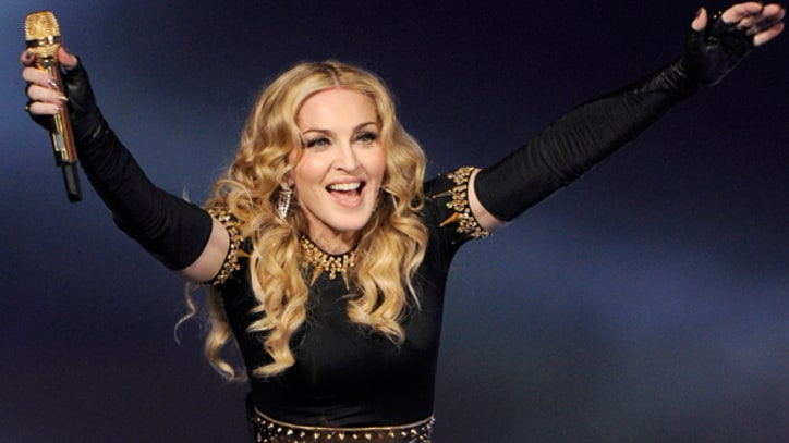 Our 10 Favorite Answers From Madonna's Reddit AMA