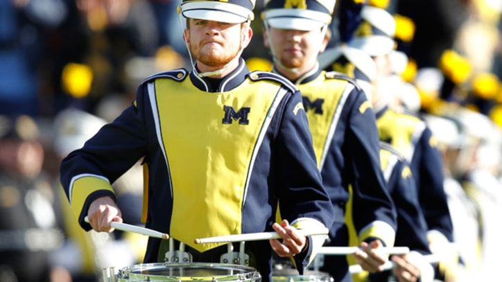 10 Mind-Blowing College Marching Band Cover Songs
