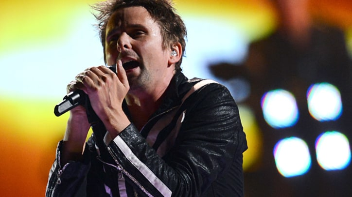 Muse to Release Concert Film