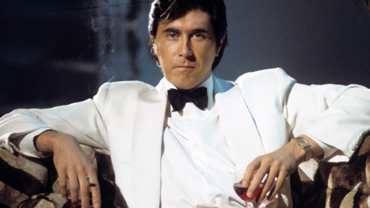 Bryan Ferry: Dandy of the Bizarre