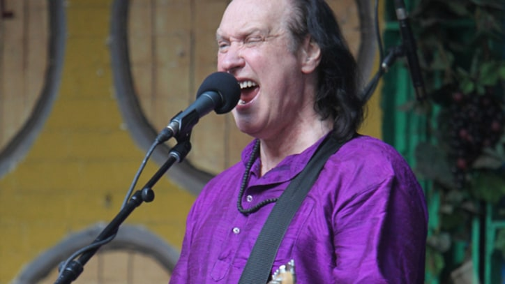Dave Davies: 'Odds of a Kinks Tour in 2014 Are 50/50'