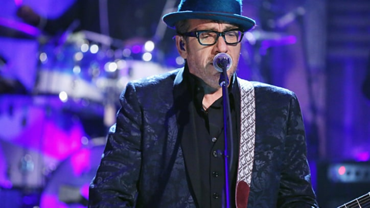 Elvis Costello Added to Global Citizen Lineup