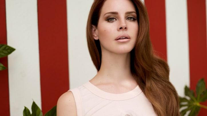 Lana Del Rey's Odd 'Summertime Sadness' Success