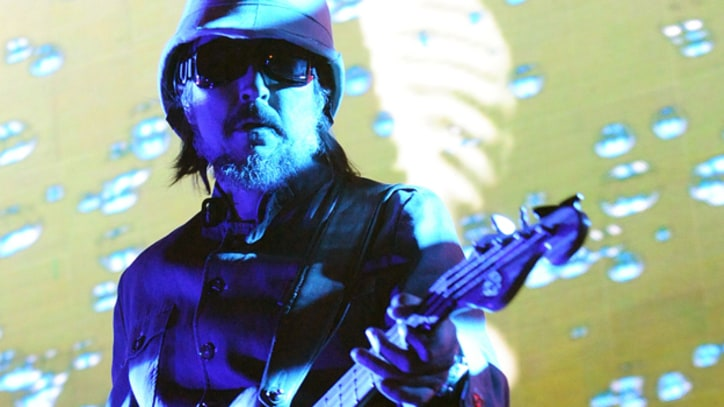 Q&A: Les Claypool on Primus' Future and His TV Show With Dean Ween