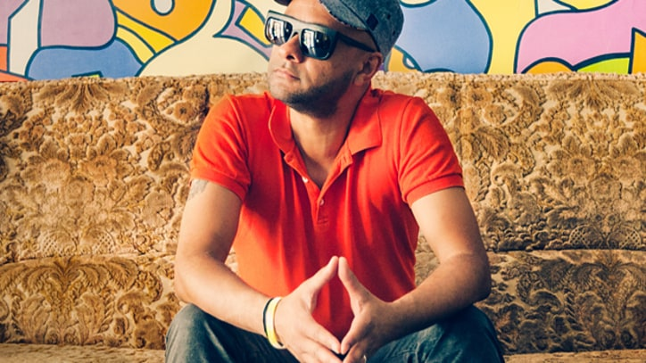 Nightmares on Wax Get Playful With 'Fun Mix #1' - Premiere