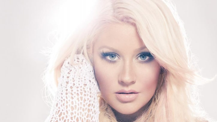 Christina Aguilera Catches Fire on 'We Remain'