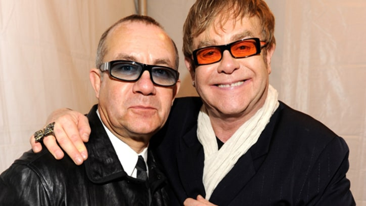 Bernie Taupin on Elton John's New LP: 'It's Kudos All Around'
