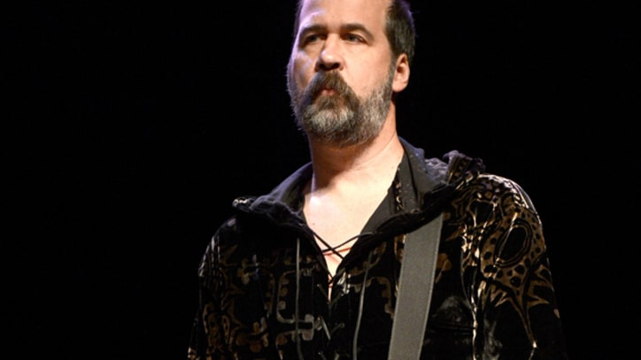 Krist Novoselic Plays on New Modest Mouse LP