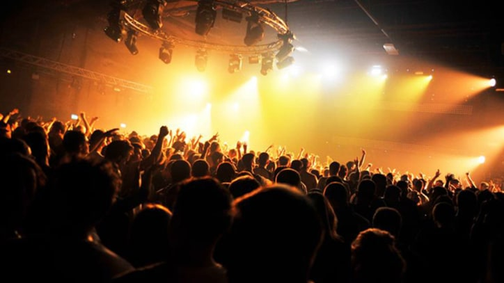 One Dead, Five Hospitalized at U.K. Warehouse Project Show