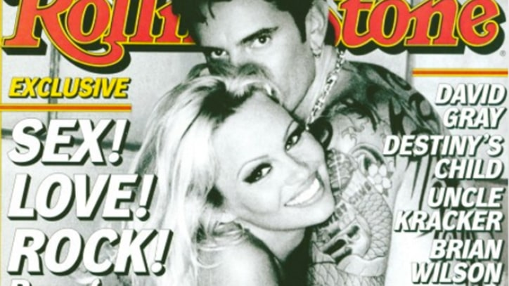 The Ballad of Pam & Tommy Lee