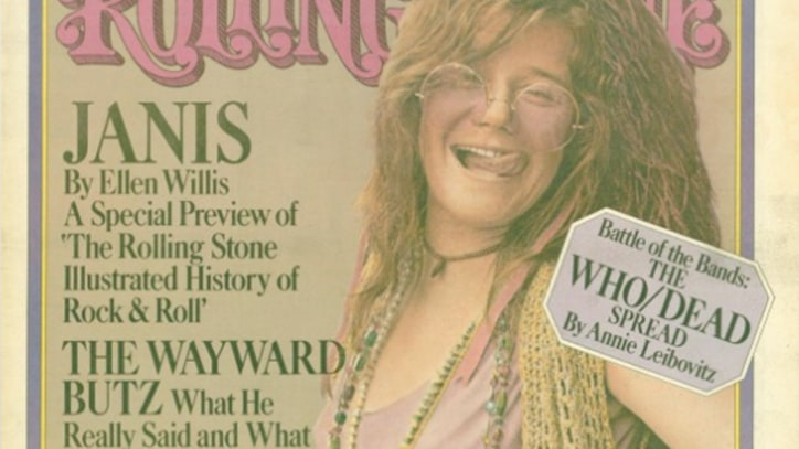 Janis Joplin On Her Own Terms
