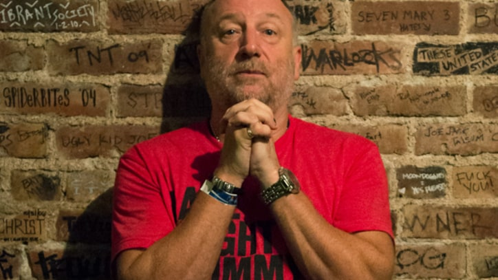 Peter Hook: Joy Division Masters Hung Up in Legal Wrangling