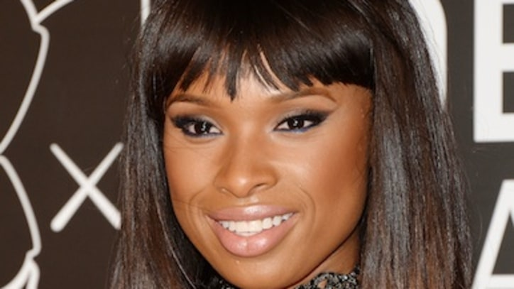 Jennifer Hudson Too Restrained on New Soulful Throwback Track