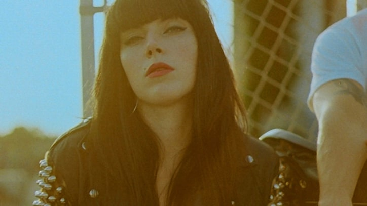 Sleigh Bells Get Positively Loud in 'Bitter Rivals' - Album Premiere